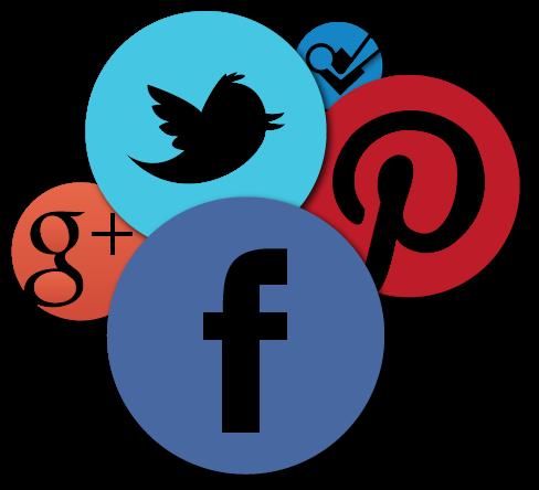 social-media-circular-icons